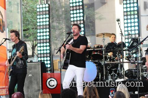 Duran Duran and Roger Taylor 2