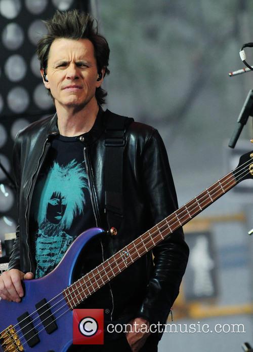 Duran Duran and Nigel John Taylor 5