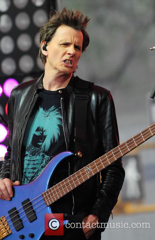 Duran Duran and Nigel John Taylor 6