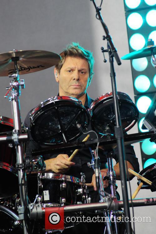 Duran Duran and Roger Taylor 5