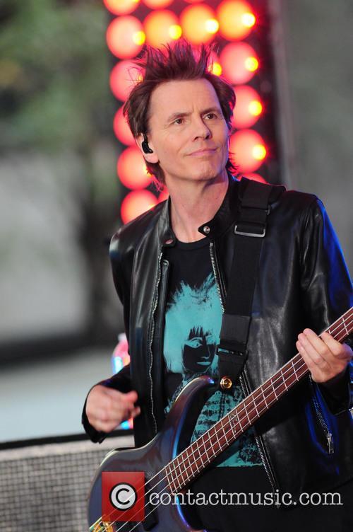 Duran Duran and Nigel John Taylor 9