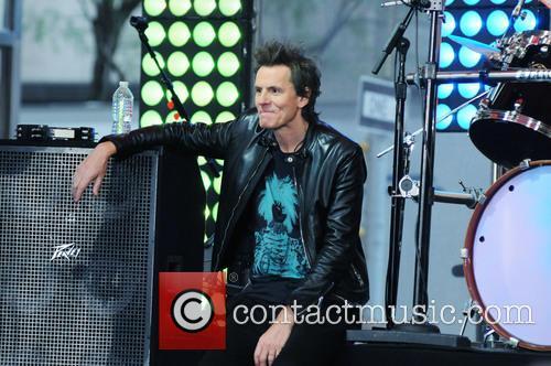 Duran Duran and Nigel John Taylor 10