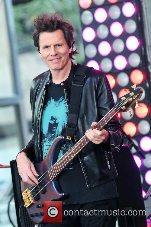 Duran Duran and Nigel John Taylor 11