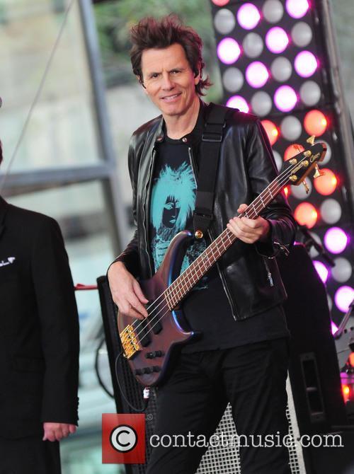 Duran Duran and Nigel John Taylor 1