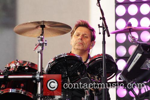 Duran Duran and Roger Taylor 8