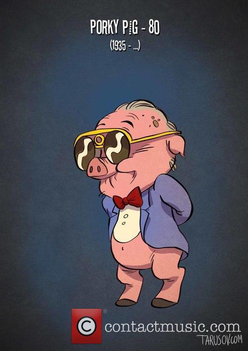 Porky Pig 1