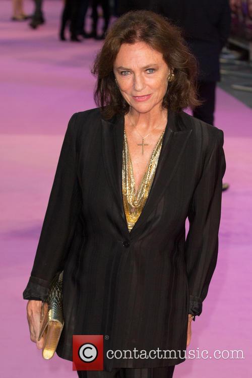 Jacqueline Bissett 4