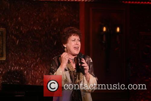 Judy Kaye 5