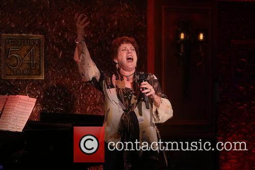 Judy Kaye 11