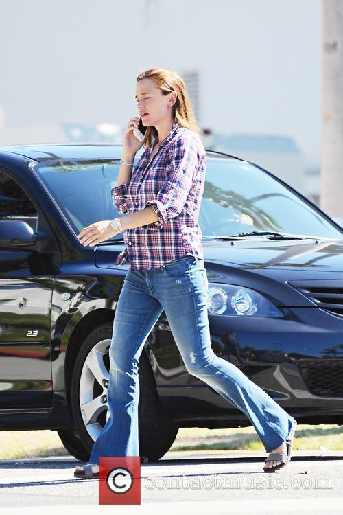 Jennifer Garner 10