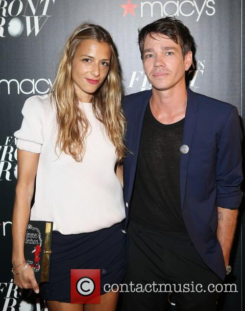 Charlotte Ronson and Guest 1