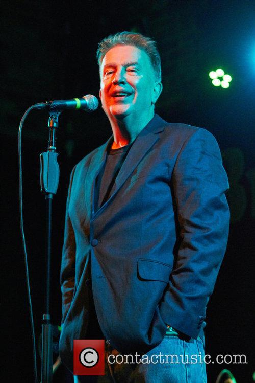 Tom Robinson in concert