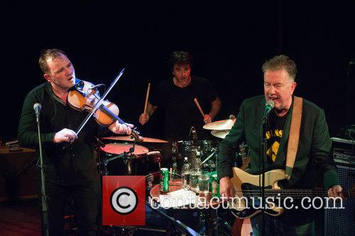 Gerry Diver and Tom Robinson 1