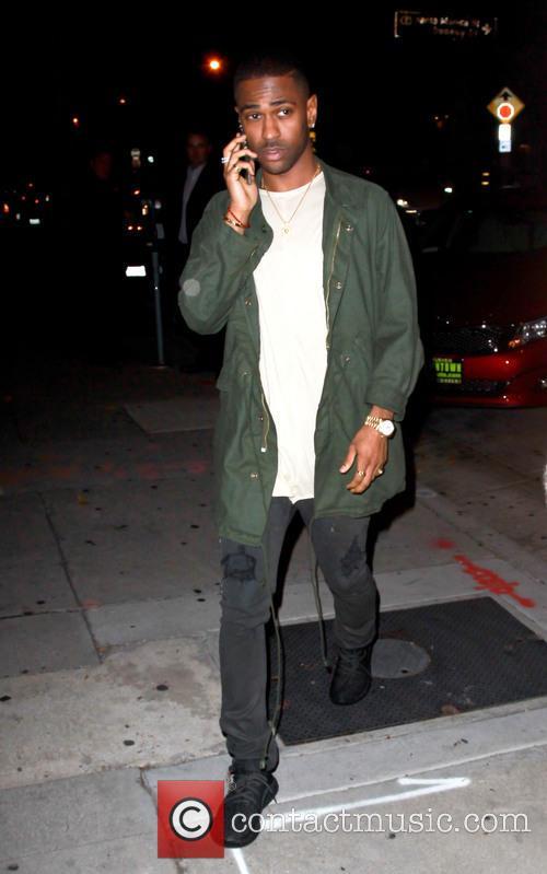 Big Sean 3