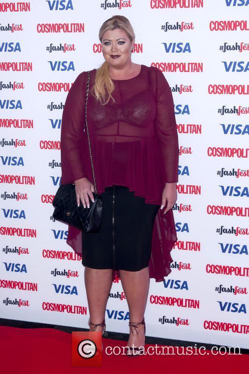 Gemma Collins 2