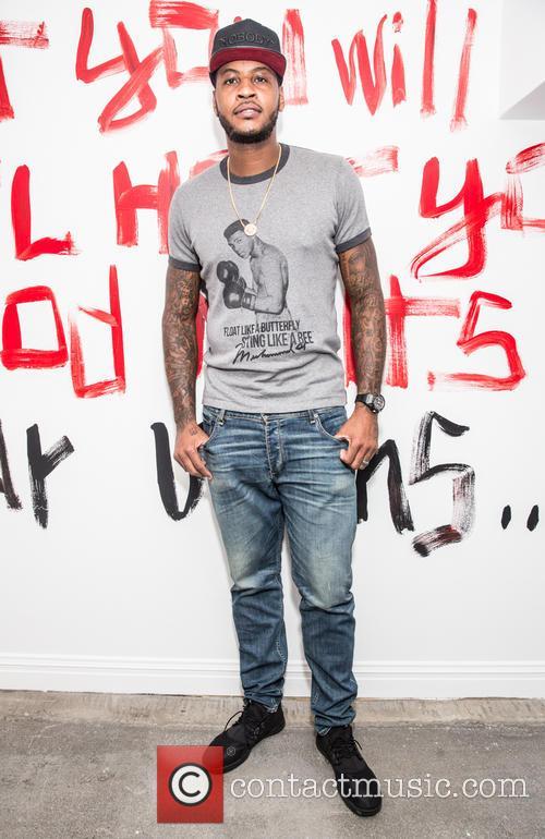 Carmelo Anthony 1