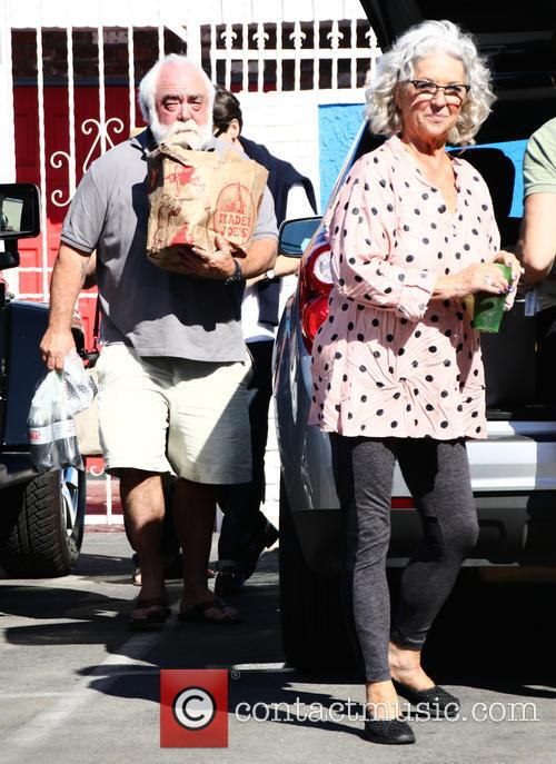 Paula Deen and Michael Groover 2