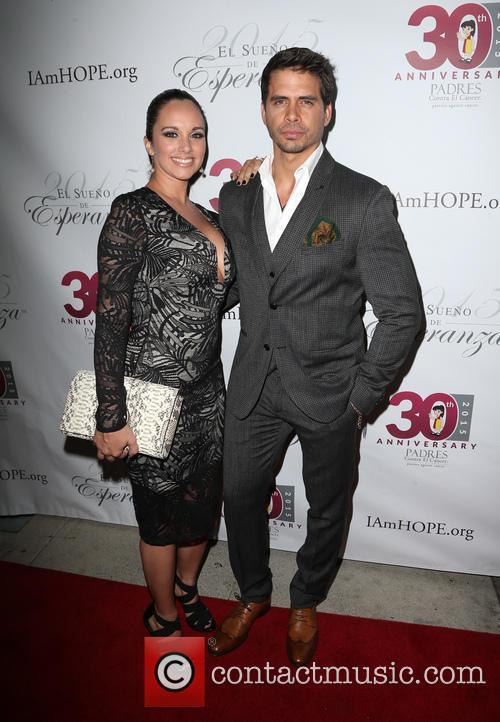 Pedro Moreno and Barbara Estevez 3