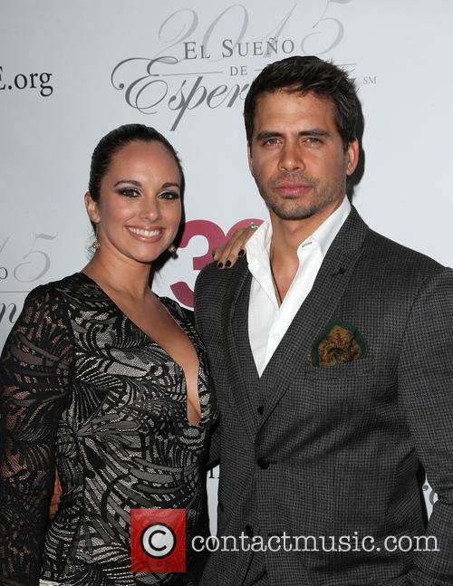 Pedro Moreno and Barbara Estevez 4