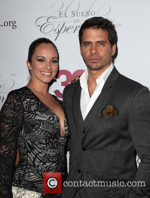 Pedro Moreno and Barbara Estevez 1