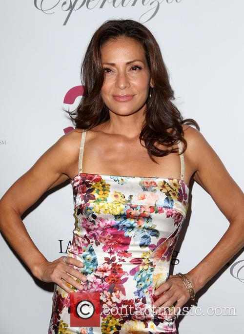 Constance Marie 8