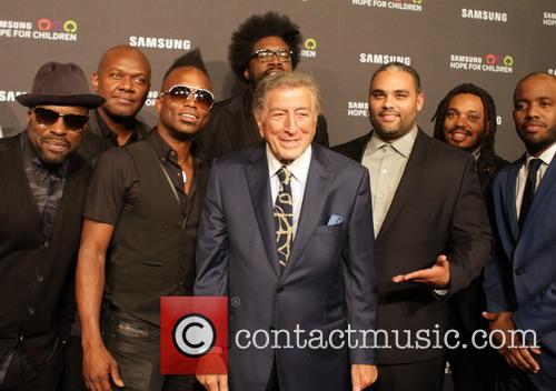 Tony Bennett and The Roots 1