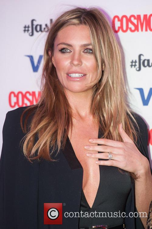 Abbey Clancey 5