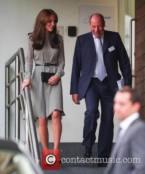 Catherine Duchess Of Cambridge and Kate Middleton 11
