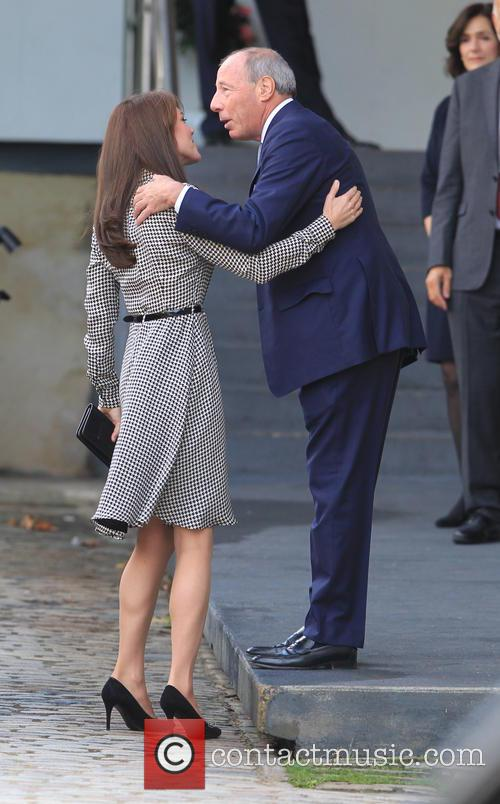 Catherine and Duchess Of Cambridge 10