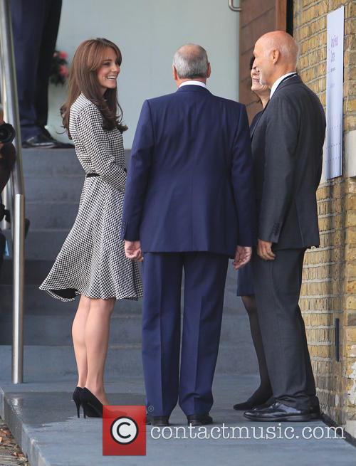 Catherine and Duchess Of Cambridge 6