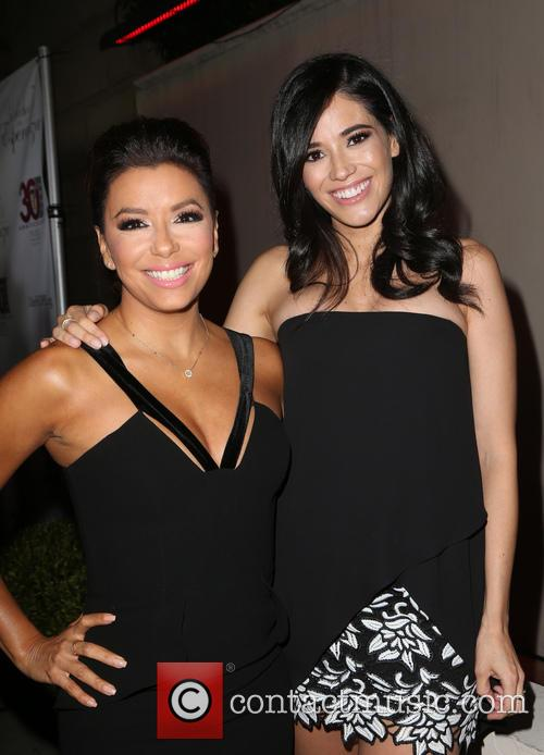 Eva Longoria and Edy Ganem 6
