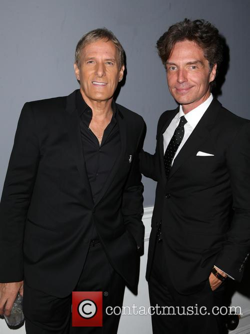 Miachael Bolton and Richard Marx 4