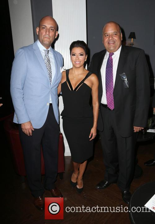 Eva Longoria and Guests 3