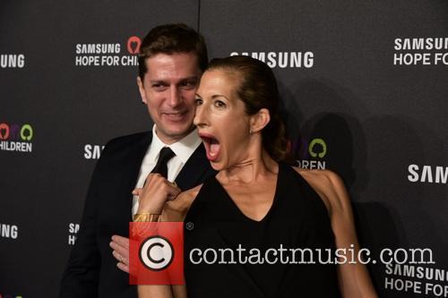 Rob Thomas and Alysia Reiner 3