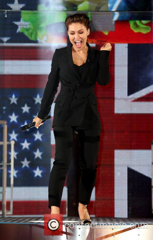 'Celebrity Big Brother' eviction