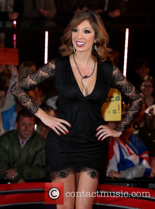'Celebrity Big Brother' eviction