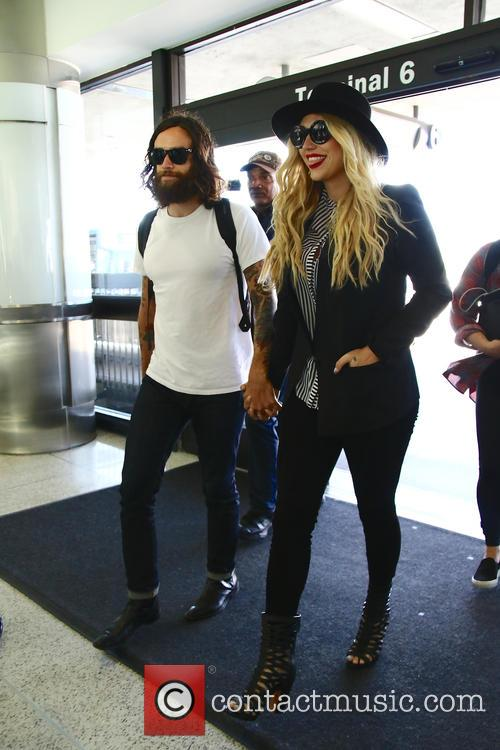 Kesha and Brad Ashenfelter 4