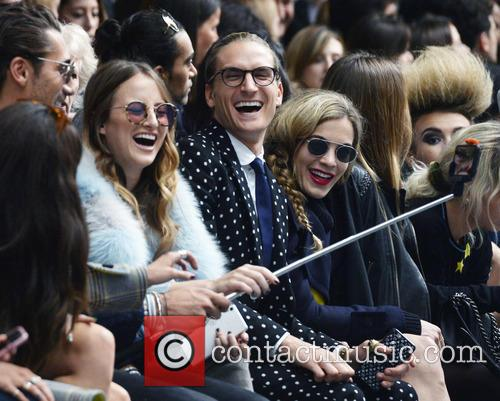 Rosie Fortescue and Oliver Proudlock 4