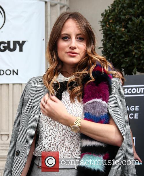 London Fashion Week SS16 - Felder Felder -...
