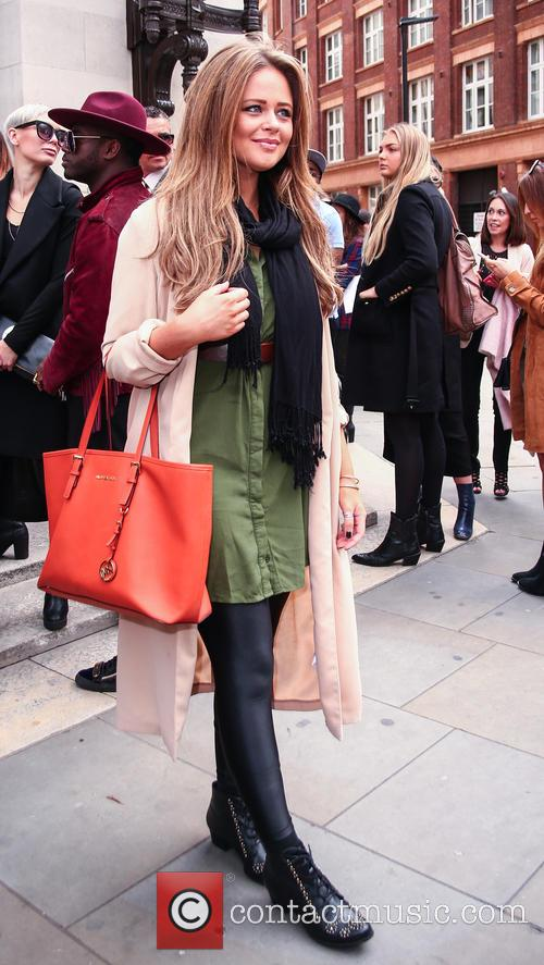 London Fashion Week SS16 - Felder Felder -...