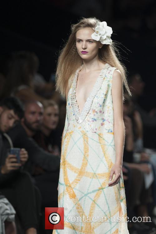 Madrid Fashion Week Spring/Summer 2016 - Duyos -...