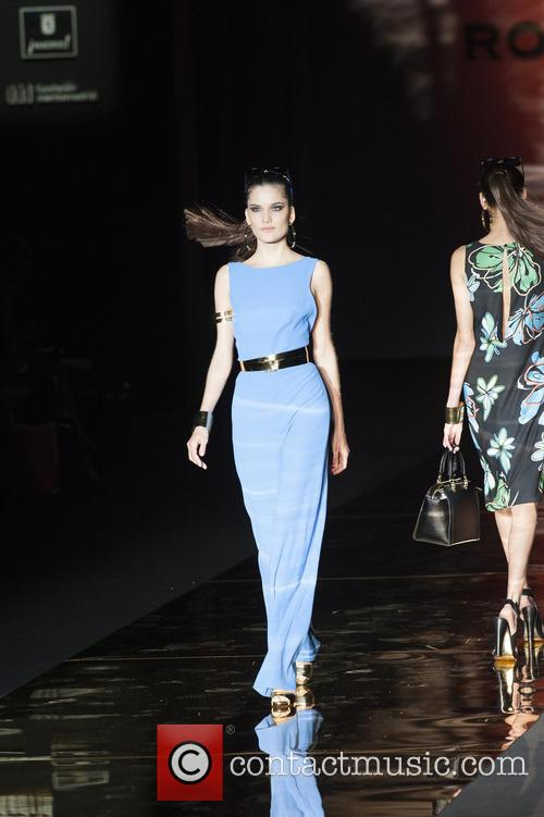 Madrid Fashion Week Spring/Summer 2016 - Roberto Verino...