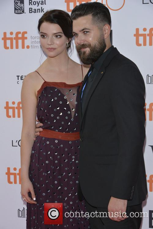 The Witch, Anya Taylor-joy and Robert Eggers 2