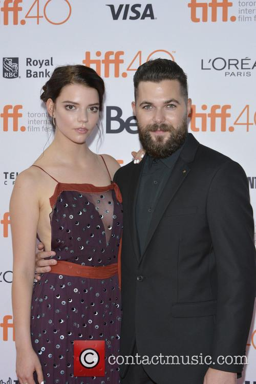 The Witch, Anya Taylor-joy and Robert Eggers 3