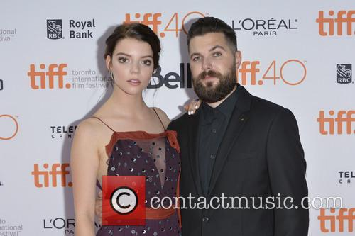 The Witch, Anya Taylor-joy and Robert Eggers 4