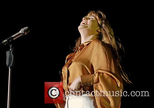 Florence Welch and Florence + The Machine 10