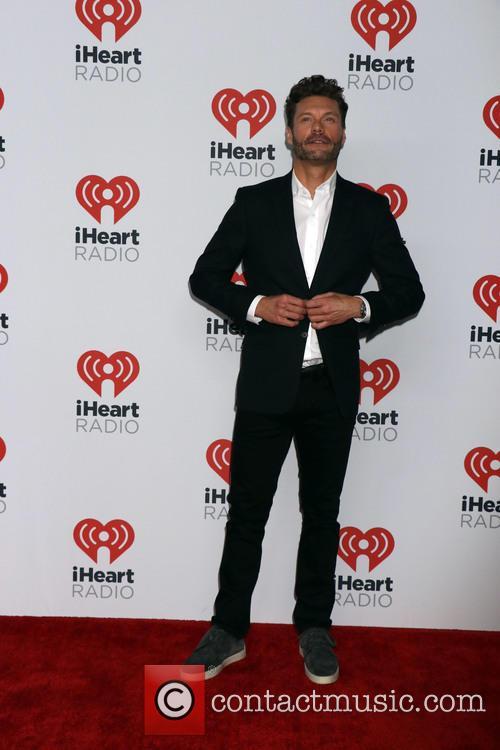 Ryan Seacrest 2
