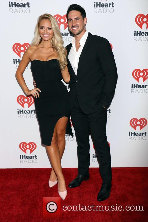Josh Murray and Anna Von Staehle 1