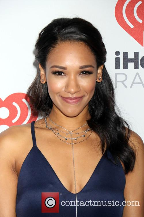Candice Patton 1