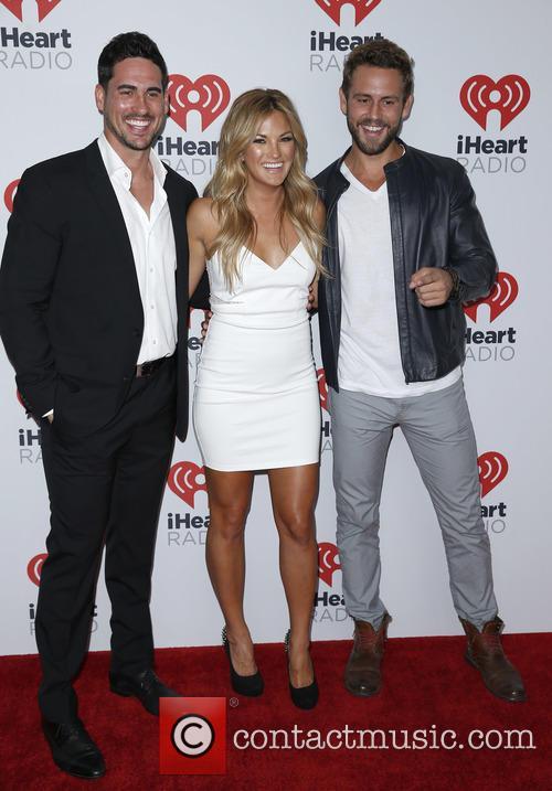iHeartRadio Music Festival 2015 - Day 1 -...